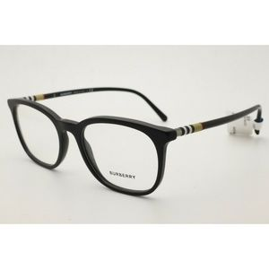 New Burberry B 2266 Eyeglasses 3464 Matte 54mm